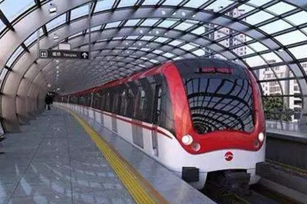 天津地铁6号线造价咨询
